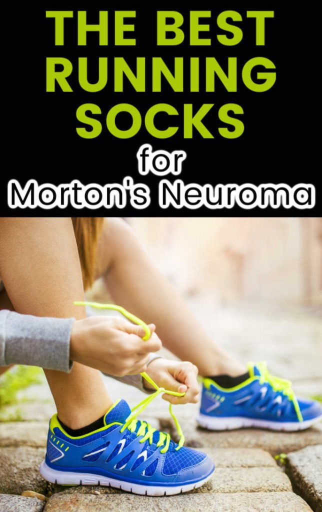 Best Running Socks for Morton's Neuroma