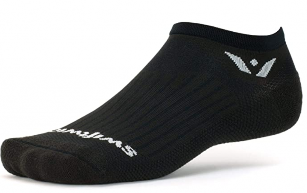 mortons neuroma socks - swiftwick running socks