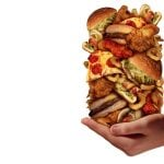 10 signs you have an unhealthy relationship with food (1)