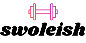 swoleish logo
